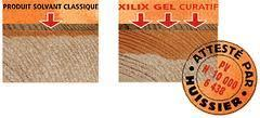 xilix gel curatif fongicide cecil 1 litre produit pro moins cher. Black Bedroom Furniture Sets. Home Design Ideas