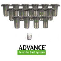 kit anti termite 6 pi ges advance 1 app t novaluron promo. Black Bedroom Furniture Sets. Home Design Ideas